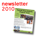 NSSPT Newsletter 2010